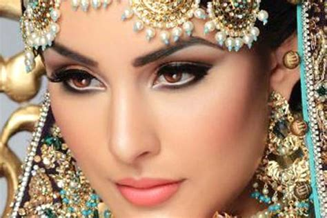 10 Bridal Eye Makeup Ideas You Just Can't Miss