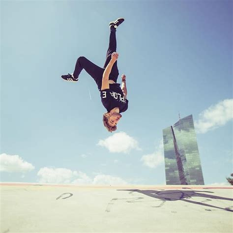 best parkour the best freerunning and parkour instagram and