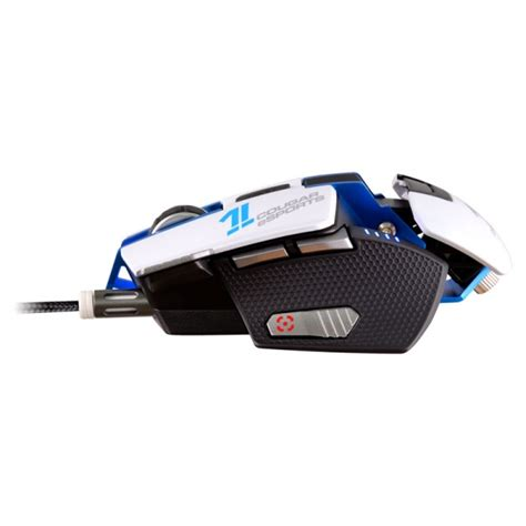 700m Esports Edition White Laser Gaming Mouse 1 700m laser gaming mouse esports edition blue