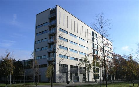 Mba Building On The Of Delaware by Tilburg Tias Building