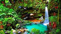 Hd Wallpapers Beautiful Waterfall Pictures To Pin On Pinterest