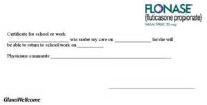 Excuse Letter For School Yahoo Blank Doctor Notes New Calendar Template Site