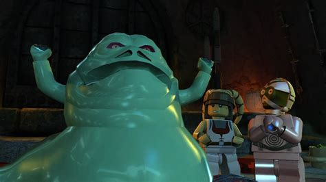 the clone wars ziro the hutt lego wars iii the clone wars screenshots for xbox