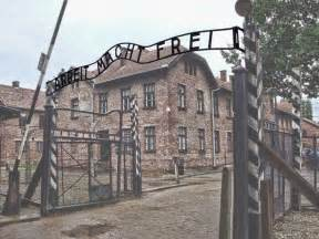 Auschwitz concentration camp oswiecim poland history and visitor