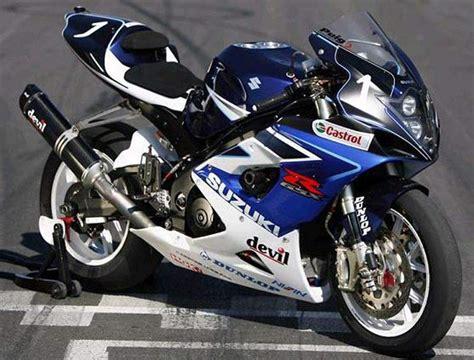 2006 Suzuki Gsxr 1000 Suzuki Gs 1000 R Yoshimura Endu