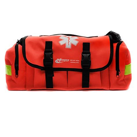 Dokter Emergency Bag aid kit emergency response bag complete in