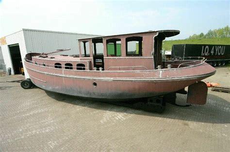 woonboot te koop maasbracht luxe motor info