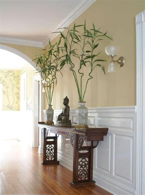 simple  elegant asian decor ideas home design