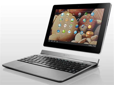 Lenovo Ideapad K2 las mejores tablets android 2012