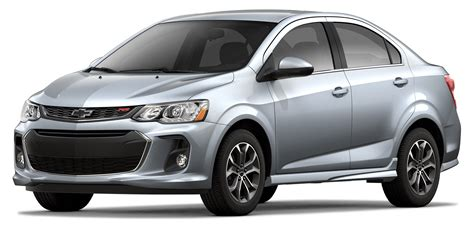 2019 Chevrolet Sonic Incentives Specials Amp Offers In