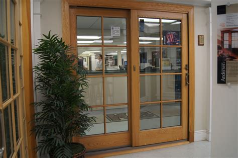 andersen windows and doors store live in store demo days with andersen windows doors at