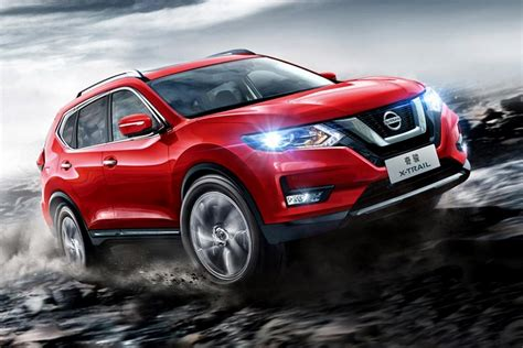 2018 nissan x trail new nissan x trail 2018 prices and equipment carsnb