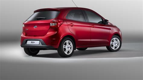 ford de ford ka photos and wallpapers tuningnews net