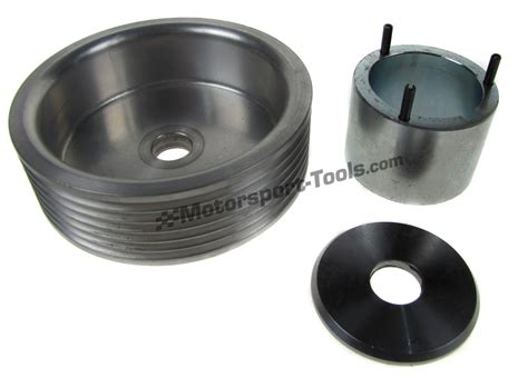 Poly Crank Shaft Poly Kruk As Avanza 1 5 ford mk1 mk2 pinto na cosworth yb engine alloy crank shaft pulley poly v ebay