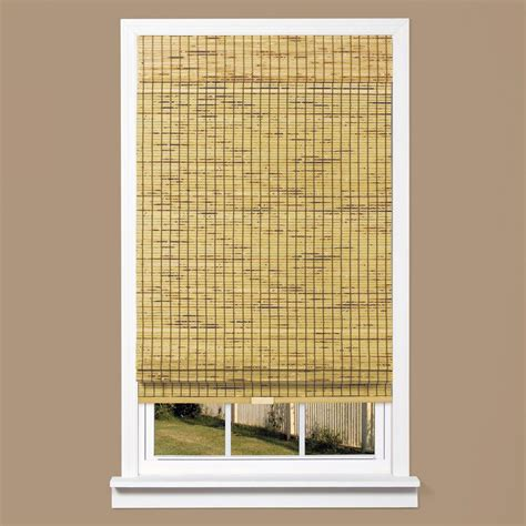 curtain blinds home depot bamboo roman shades 100 roman blinds home depot curtains