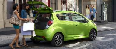 all new chevrolet spark 2 ototaiment