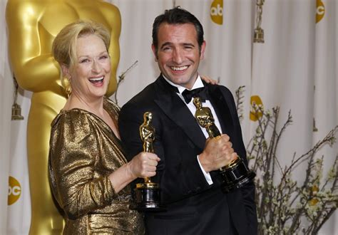 Oscars 2008 The Looks That Stole The Show by Oscars Winners List The Artist And Hugo The Show