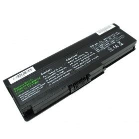 Baterai Laptop Dell Vostro 1320 baterai dell vostro 1400 1420 lithium ion high capacity oem black jakartanotebook