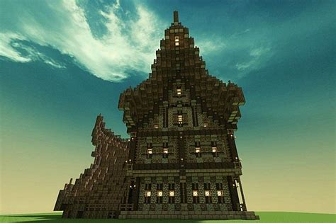 Nordic Home by The Nordic House Minecraft Project