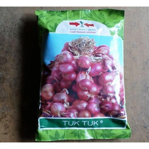 Jual Bibit Bawang Merah Tuk Tuk jual benih bawang merah tuk tuk 500 gram