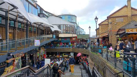 camden lock camden lock markets visions of travel