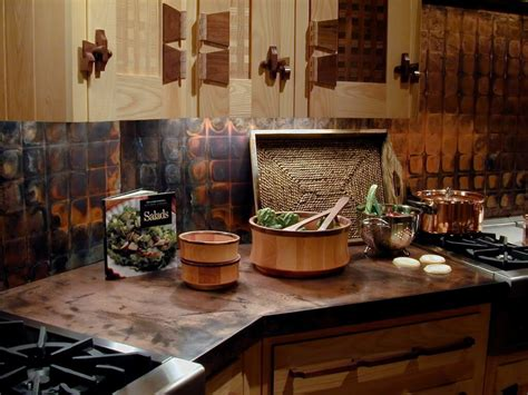 Copper Kitchen by Copper Kitchen Countertop Ideas Quicua