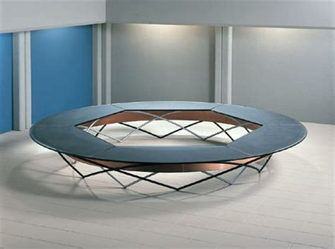 Circular Conference Table Large Conference Table Circular Boardroom Table Stoneline Designs