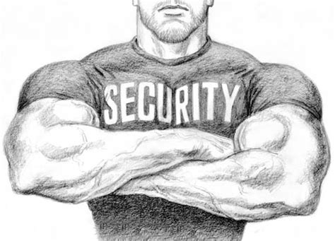 Times Jobs Resume Update by Bouncers For Security Denetim Services
