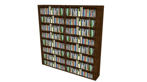 libreria sketchup sketchup components 3d warehouse bookshelf with sketchup