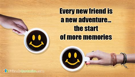 new friendship quotes best friends quotes for new friends