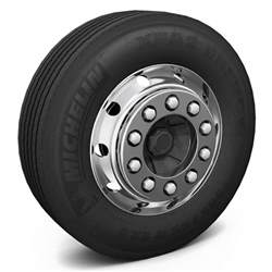 Custom Heavy Truck Wheels Truck Wheel 3d Model