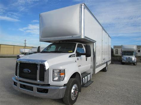 mover supply house 28 cdl freightliner custom kentucky moving van body new moving vans mover supply