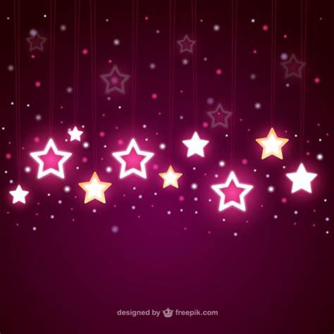 imagenes de corazones brillantes y estrellas con movimiento estrellas brillantes que caen descargar vectores gratis