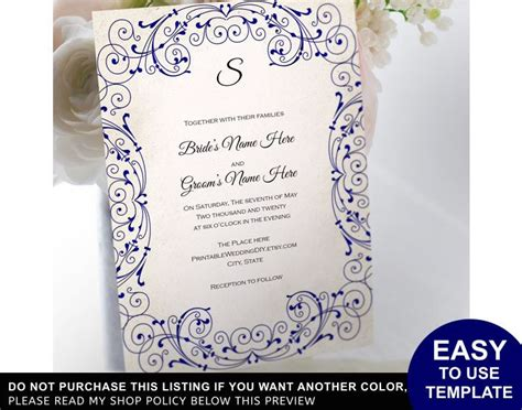 wedding scroll invitations templates 39 best save the dates invites images on