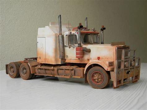 model trucks australia 1 24 australian truck western star scale modeling