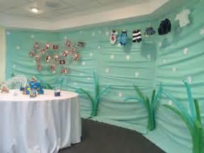 Sea Decoration Ideas Best 25 Baby Shower Clothesline Ideas On Pinterest