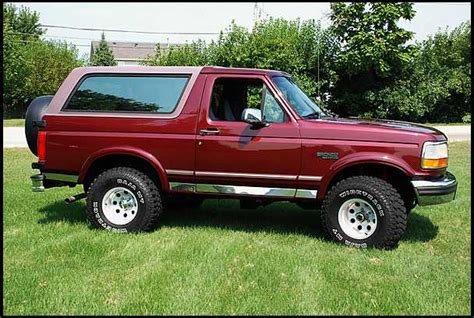 how cars run 1991 ford bronco seat position control cohort classic 1994 ford bronco the roof goes away