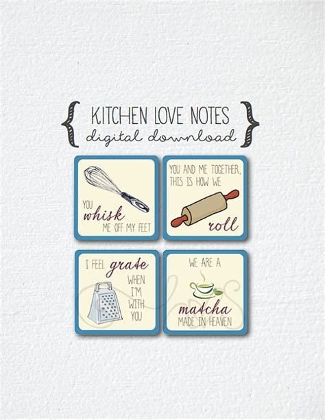 Kitchen Puns note kitchen puns 42 tags