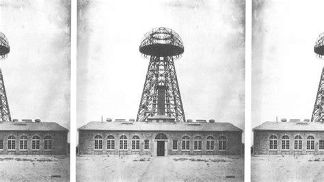 Nikola Tesla Free Energy Tower Afflictor 183 Nikola Tesla
