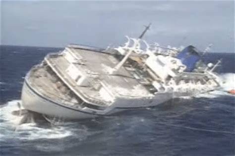 boat crash captains quarters mts oceanos the ferry wiki fandom powered by wikia