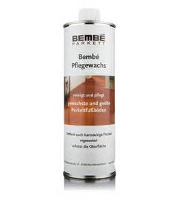 Fertigparkett Reinigen by Bemb 201 Shop Bemb 233 Parkett Pflegewachs 1 Liter Reinigt