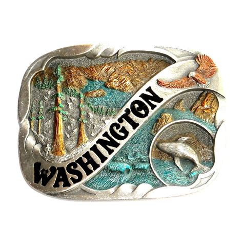Gamis Maxy Reinara Brown 1 1745 washington vintage bergamot color us belt buckle