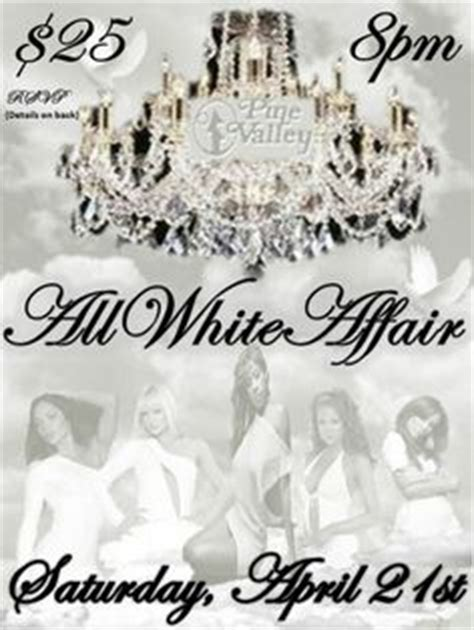 1000  images about I deas for my ALL WHITE PARTY!!! on