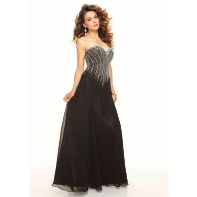 black floor beading sheath sweetheart floor length unique beading black