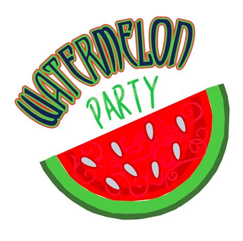 Athens Watermelon Party With Terrapin Beer Co And My