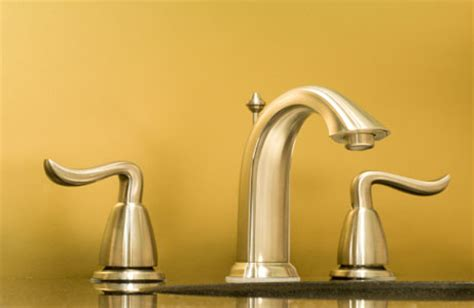 Recycling Gold Plated Plumbing Fixtures All That Gold Plated Bathroom Fixtures