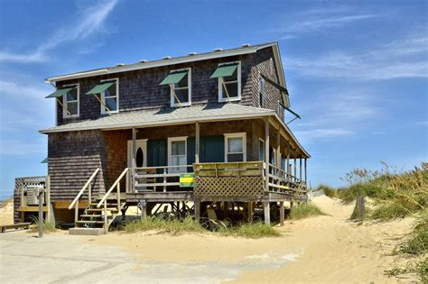 outer banks cottage rentals outer banks vacation rentals s cottage s