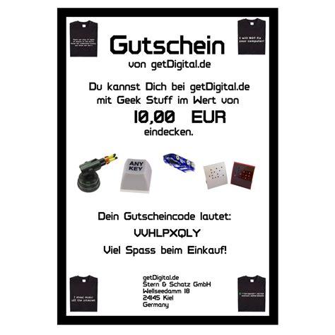Rechnung Zurückschicken Englisch Geschenk Gutschein Getdigital