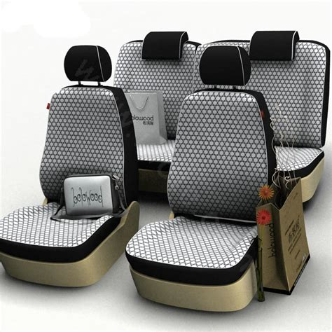 cotton car seat covers india buy wholesale polka dot customized cotton auto car seat