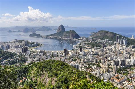 libro rio de janeiro panoramic panorama in rio de janeiro brazil stock photo image 61341662